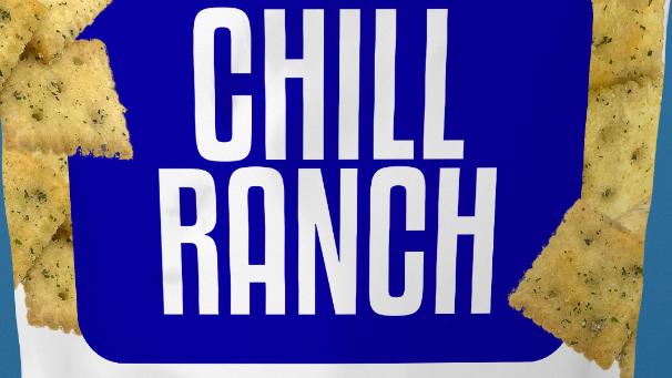 Chill Ranch Firecrackers - Hybrid (300 mg)