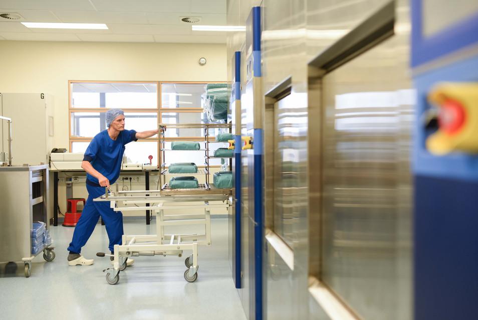 In opdracht: Dijklander Ziekenhuis