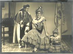 Capitanía 1960