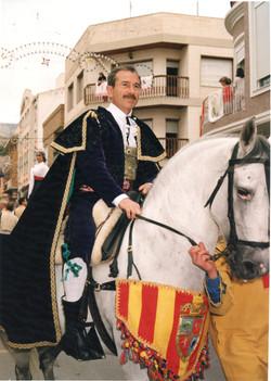 2001 Heriberto Vidal Vera
