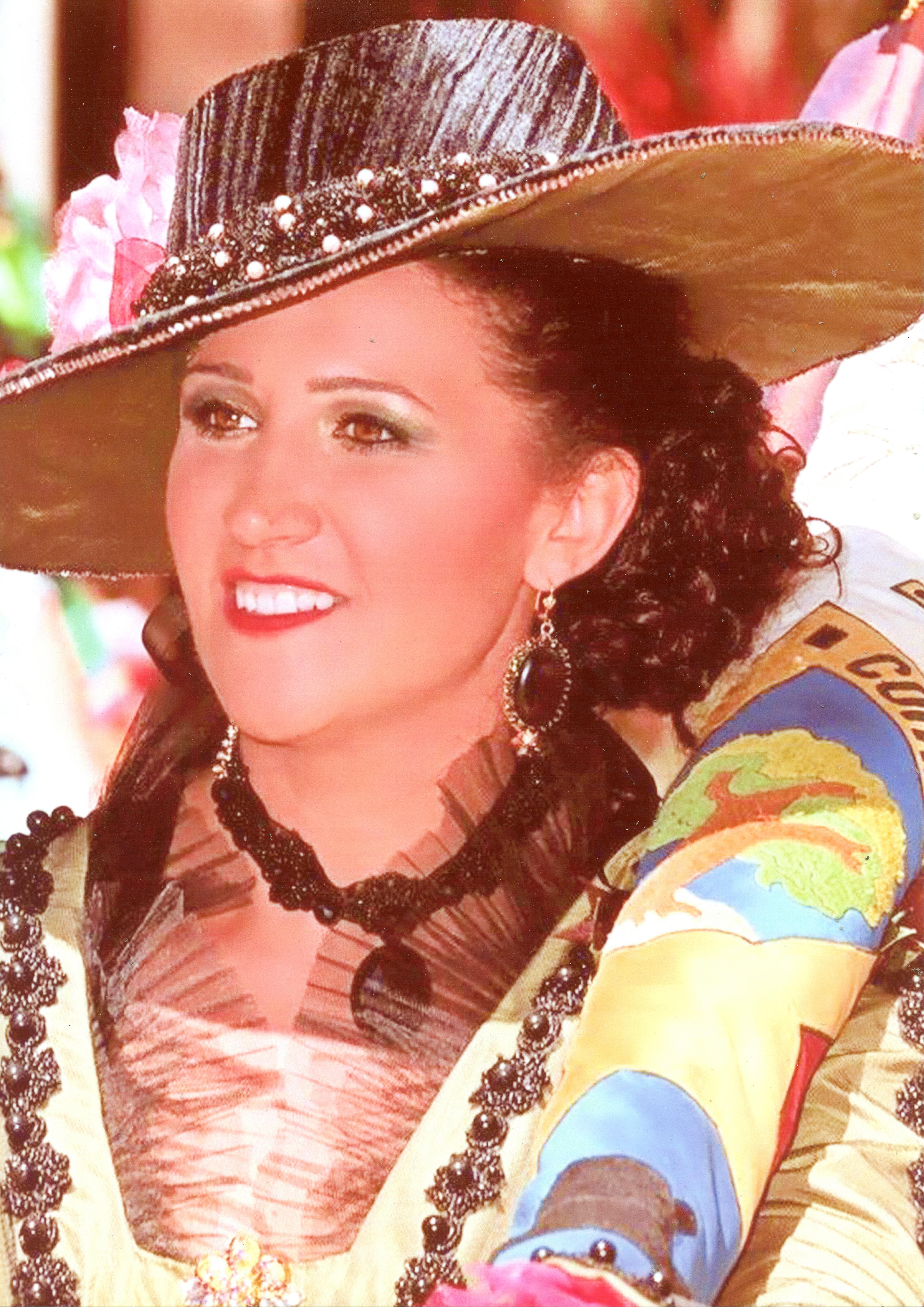 2012 Encarni López García