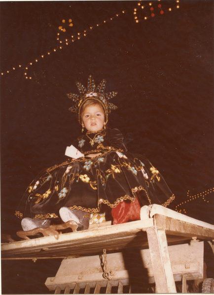 1977 Mª Dolores Gonzálvez Navarro