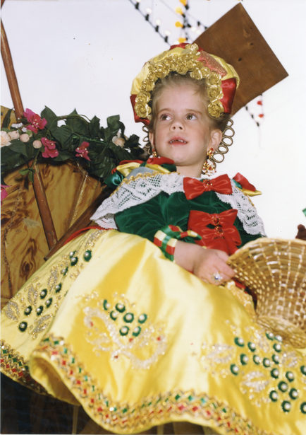 1995 Elizabeth Puche Francés
