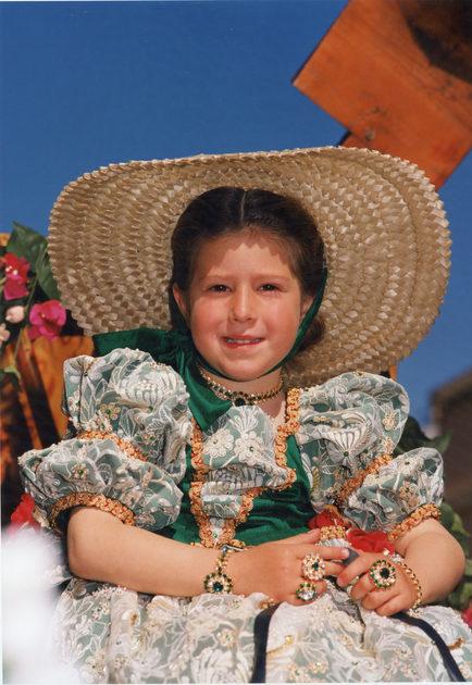 1996 Ana Candel Martí