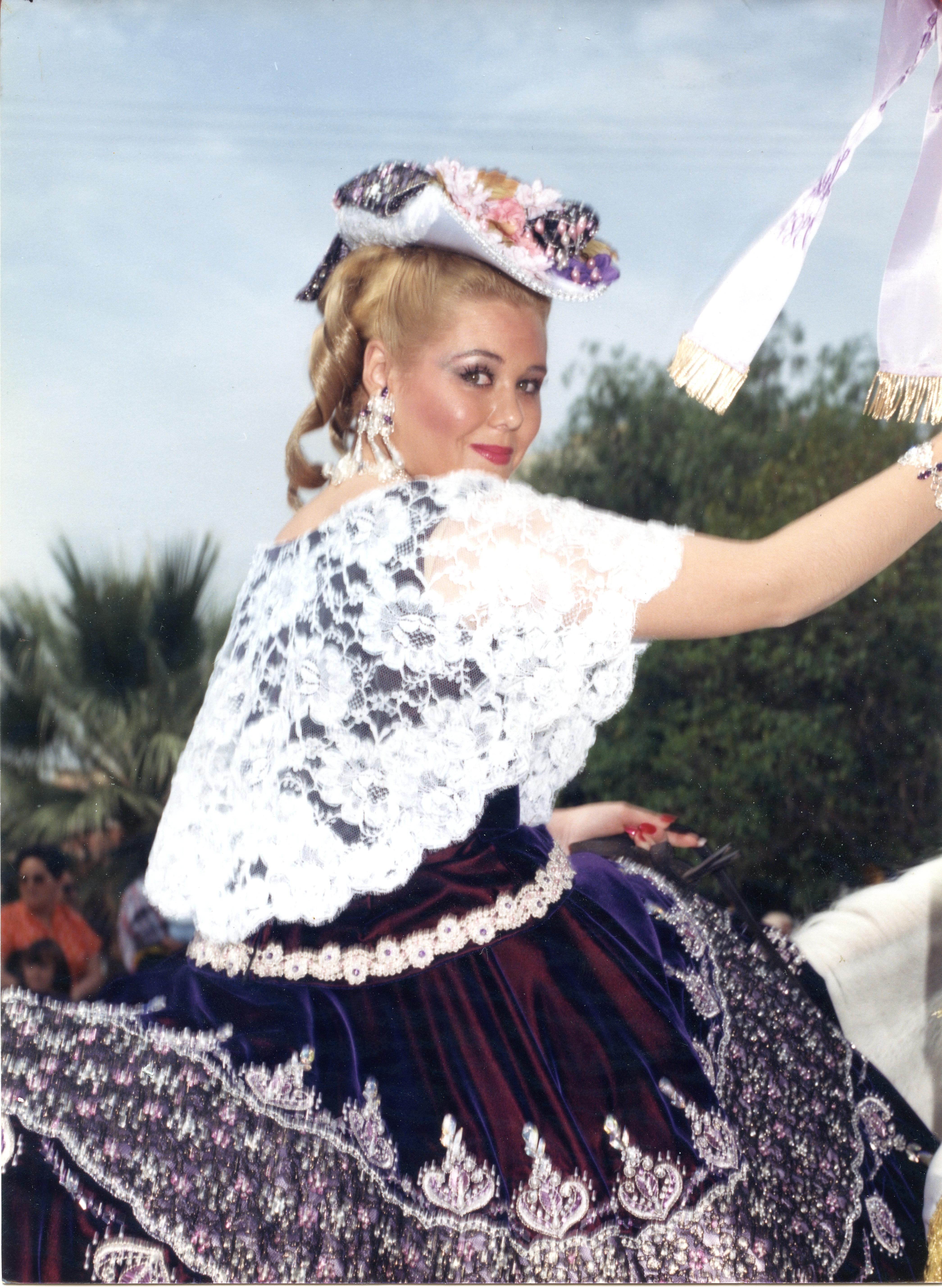 1987 Mª José Martínez López