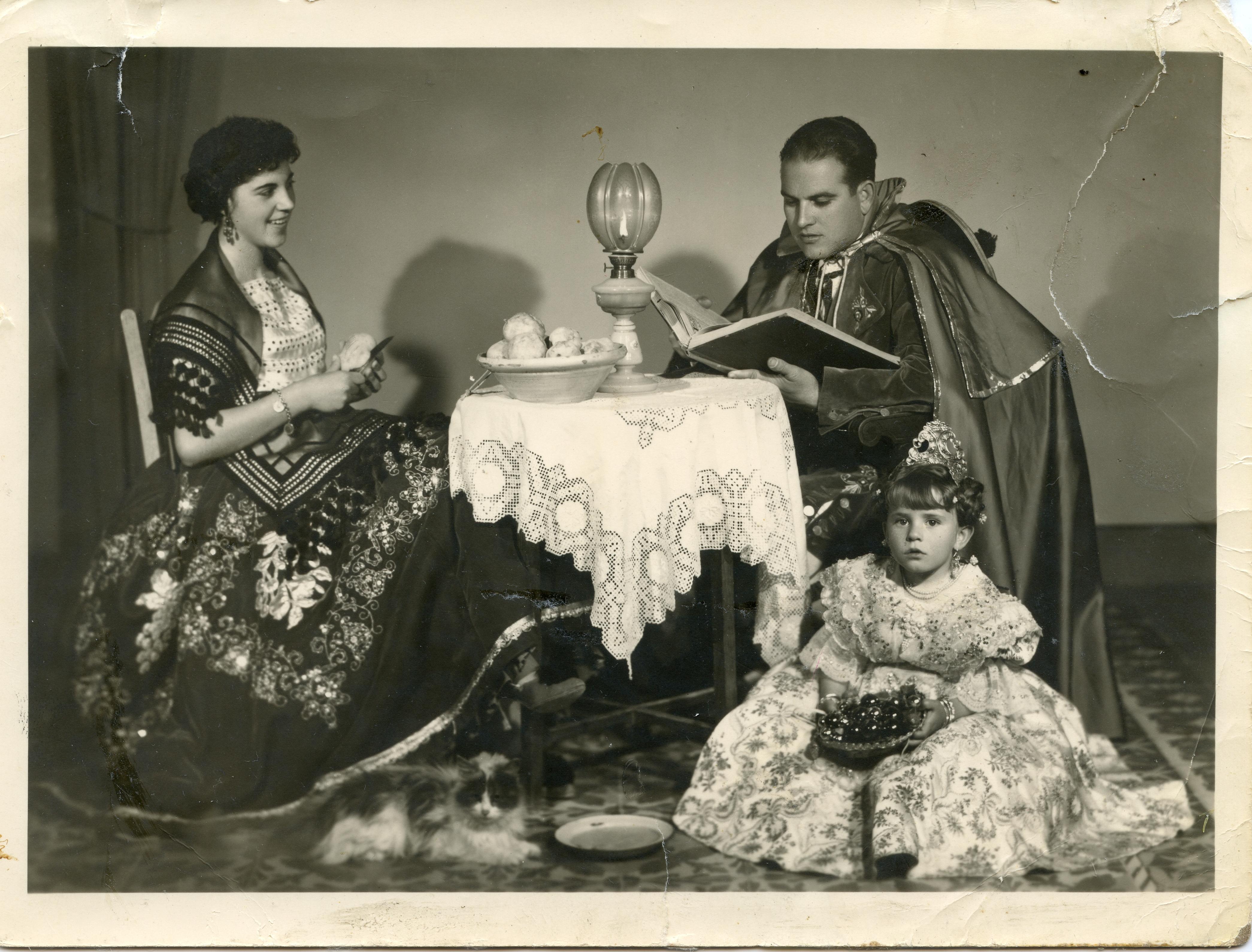 Capitanía 1959