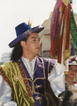 2003 José Luis Beltrán Carbonell