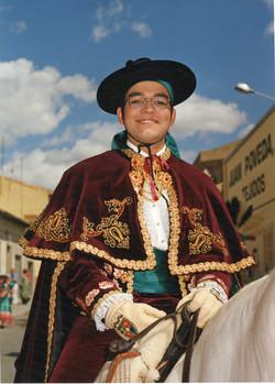1997 Higinio Mañez Ripoll