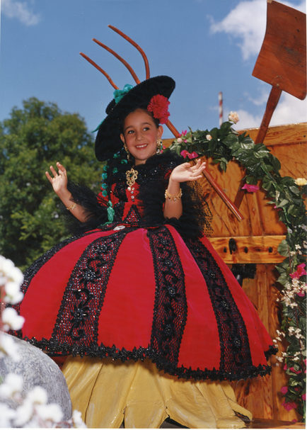 1997 Sara Isabel Martínez Asensio