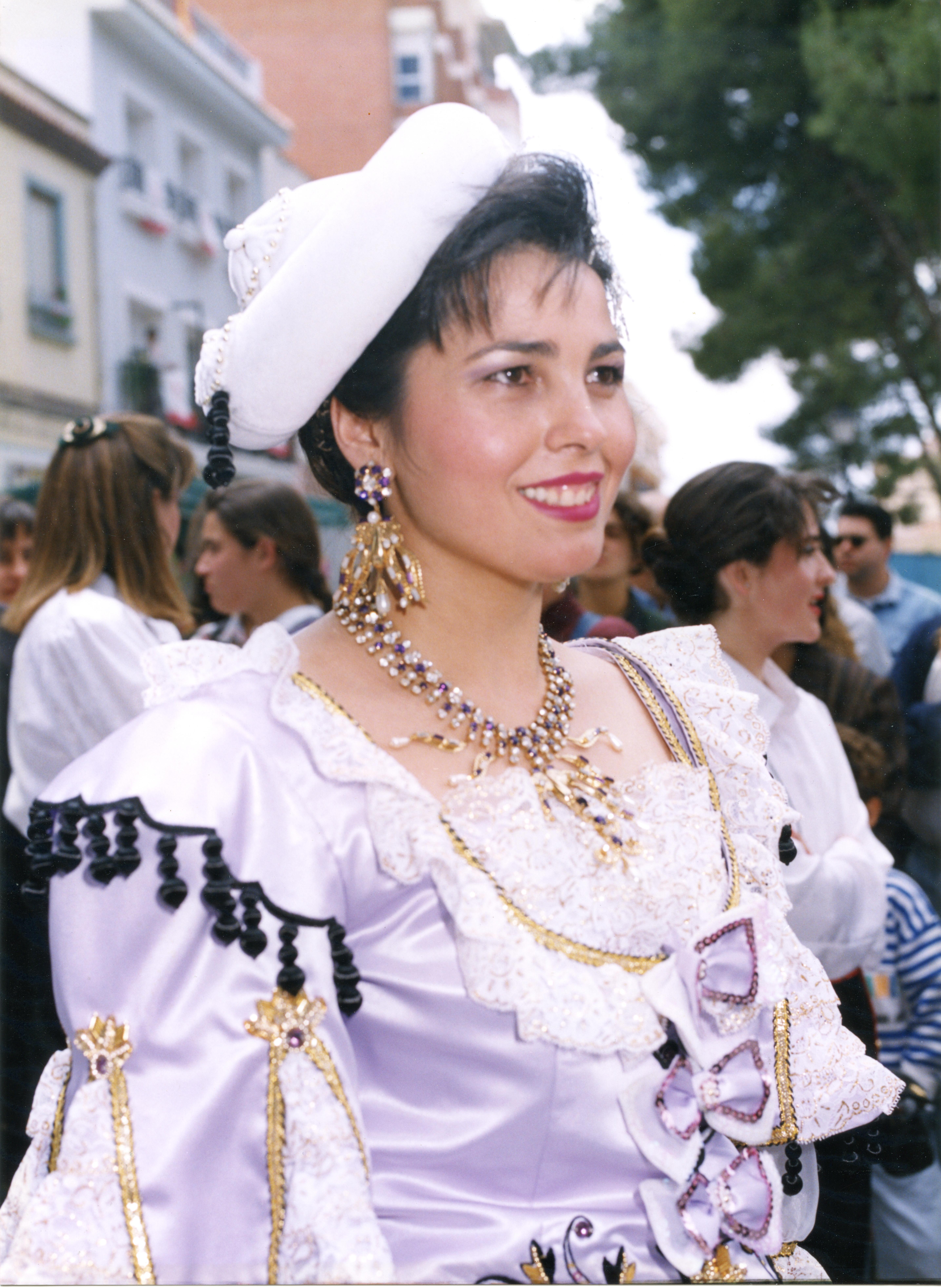 1992 Mª Pilar Martínez López