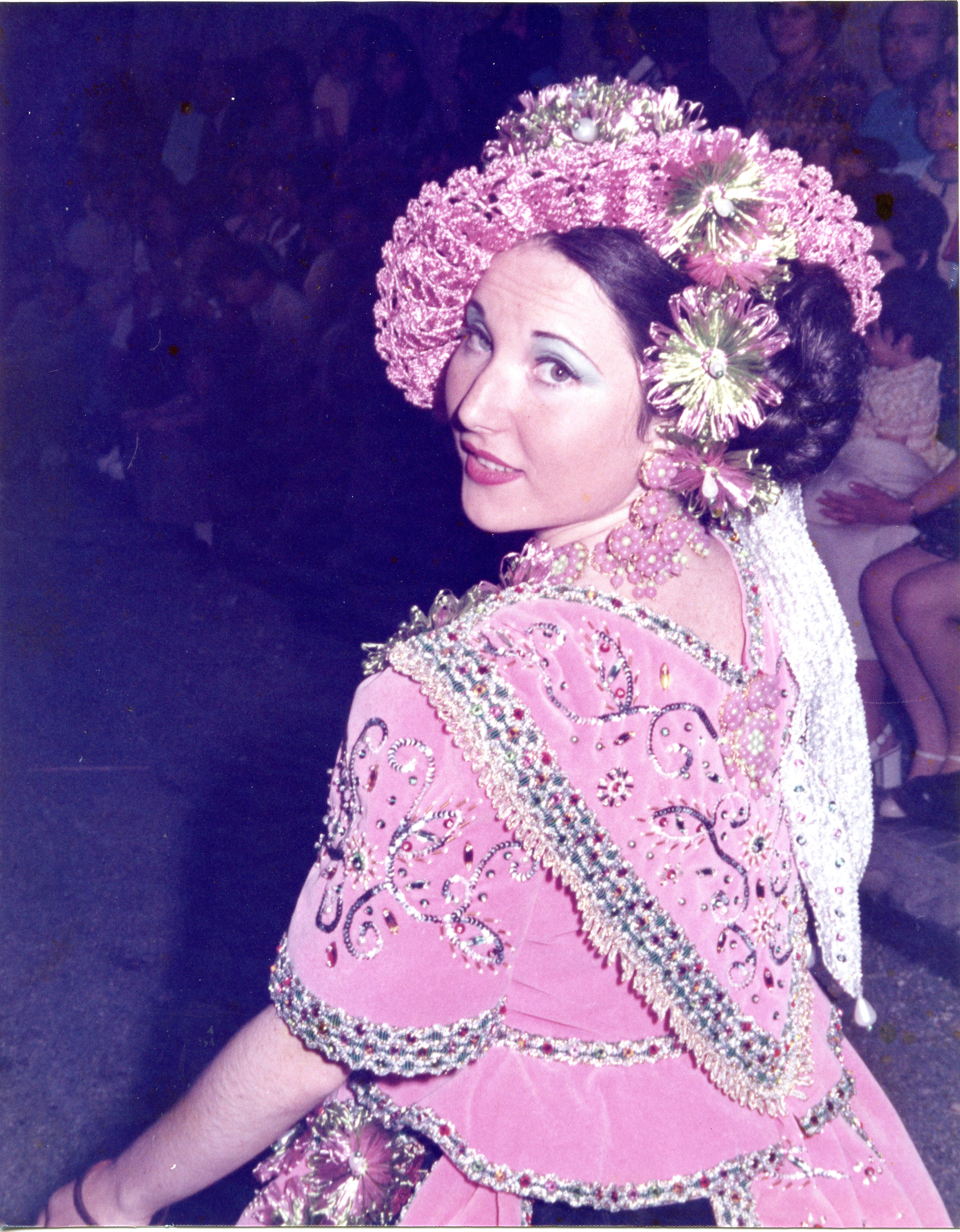1974 Francisca Roman Iñiguez
