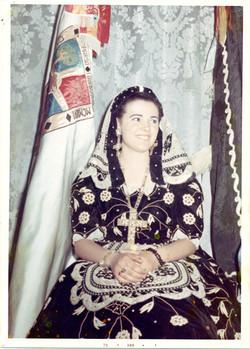 1968-1969 Remedios Moltó Vera