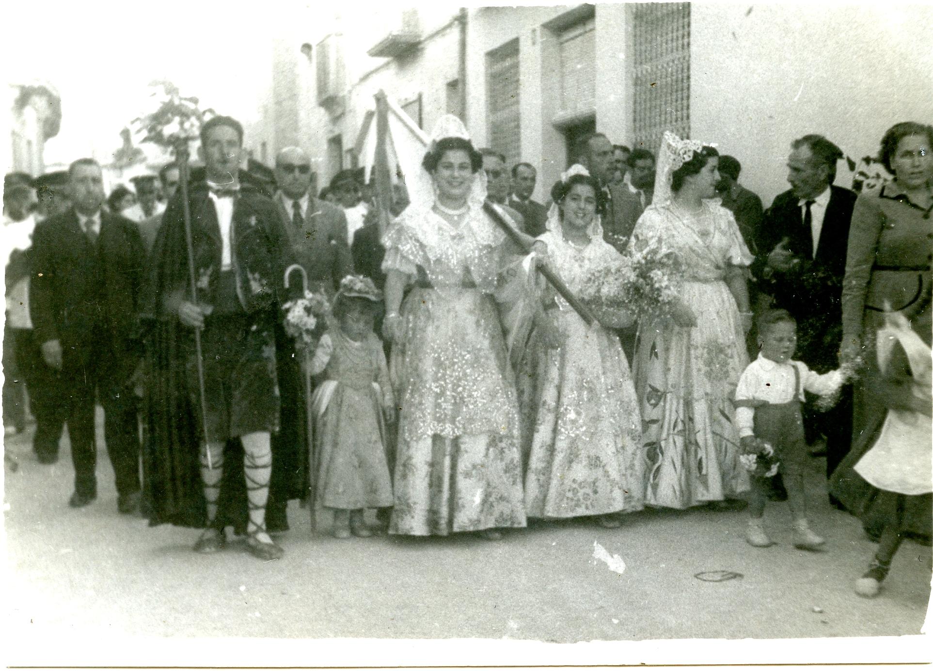 Capitanía 1952