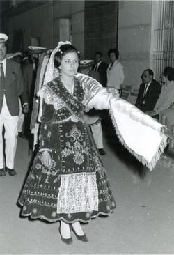 1966 Práxedes Bernabé Pérez