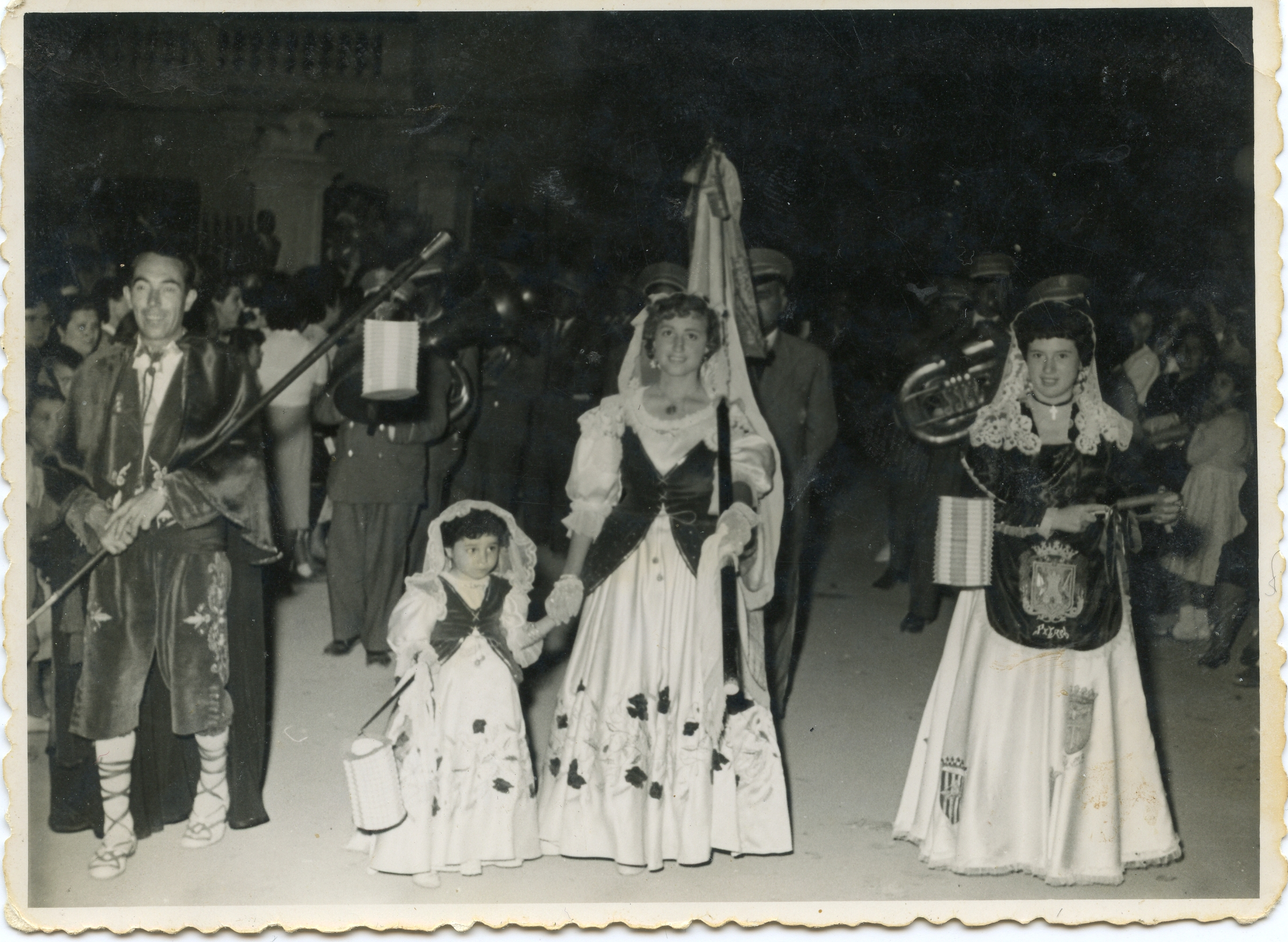 Capitanía 1955