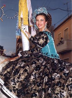1984 Mª Dolores Navarro González
