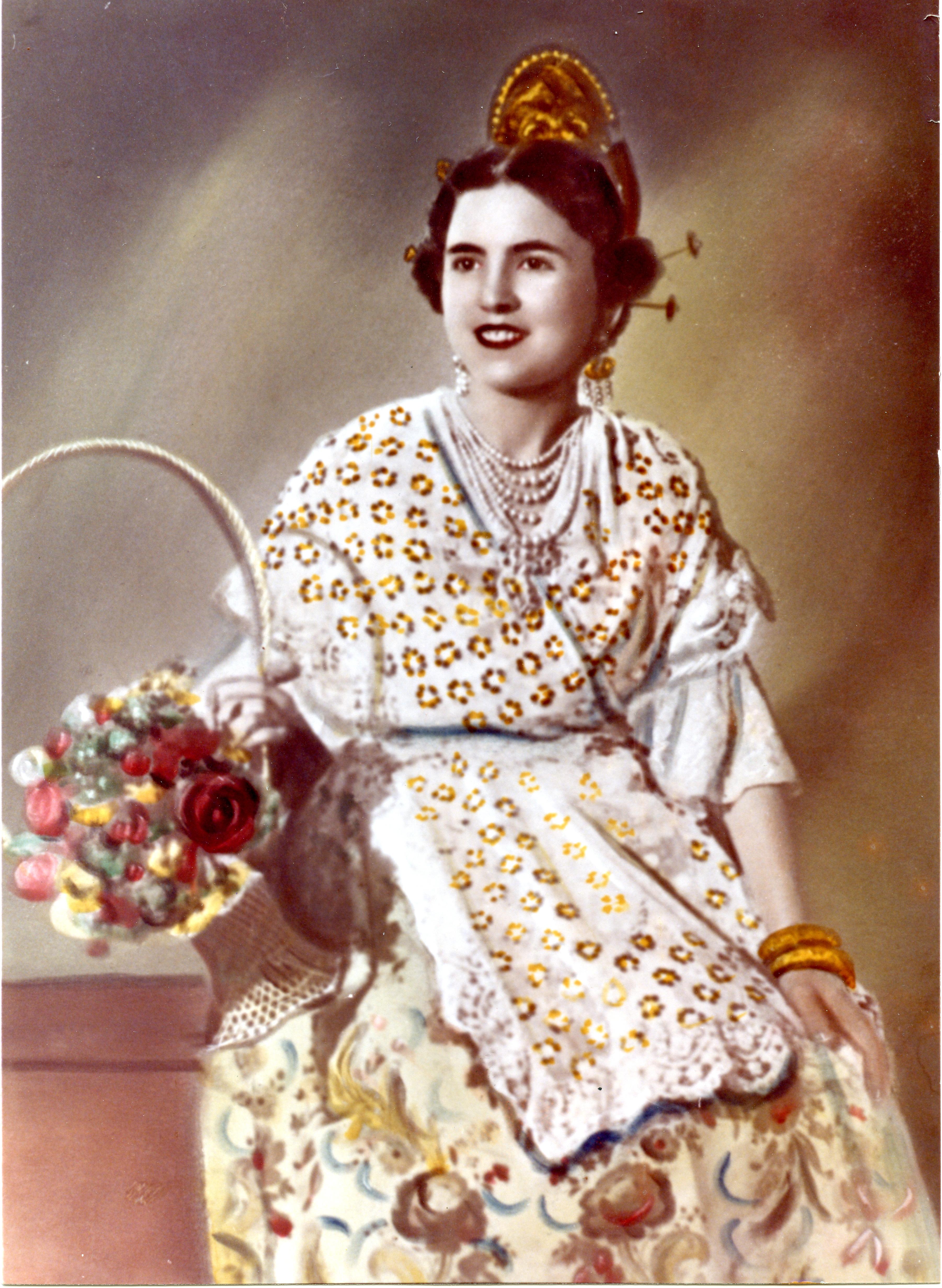 1946 Amor Pérez Moltó