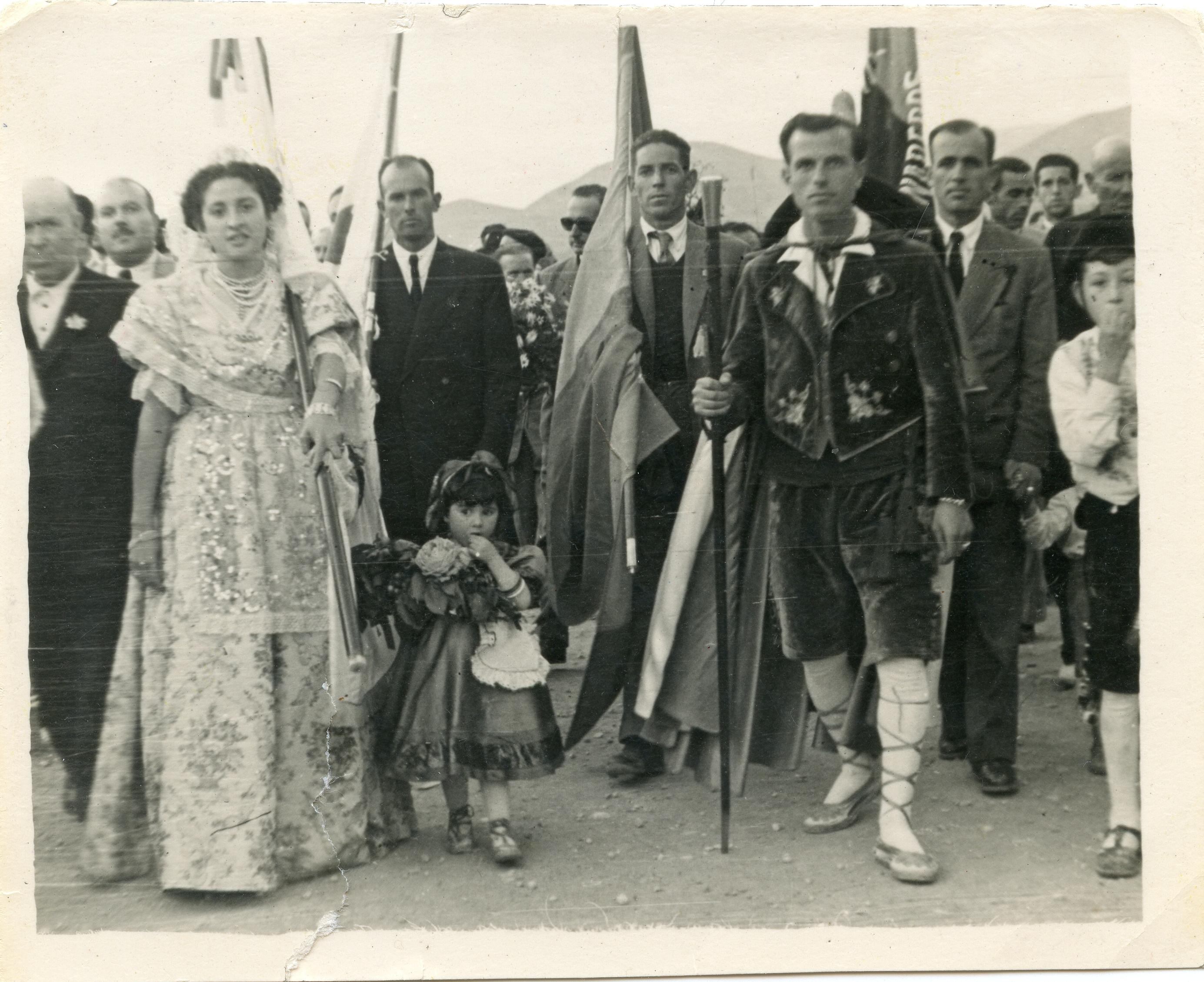 Capitanía 1950