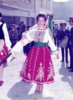 1976-77 Francisca Villaplana Torregrosa