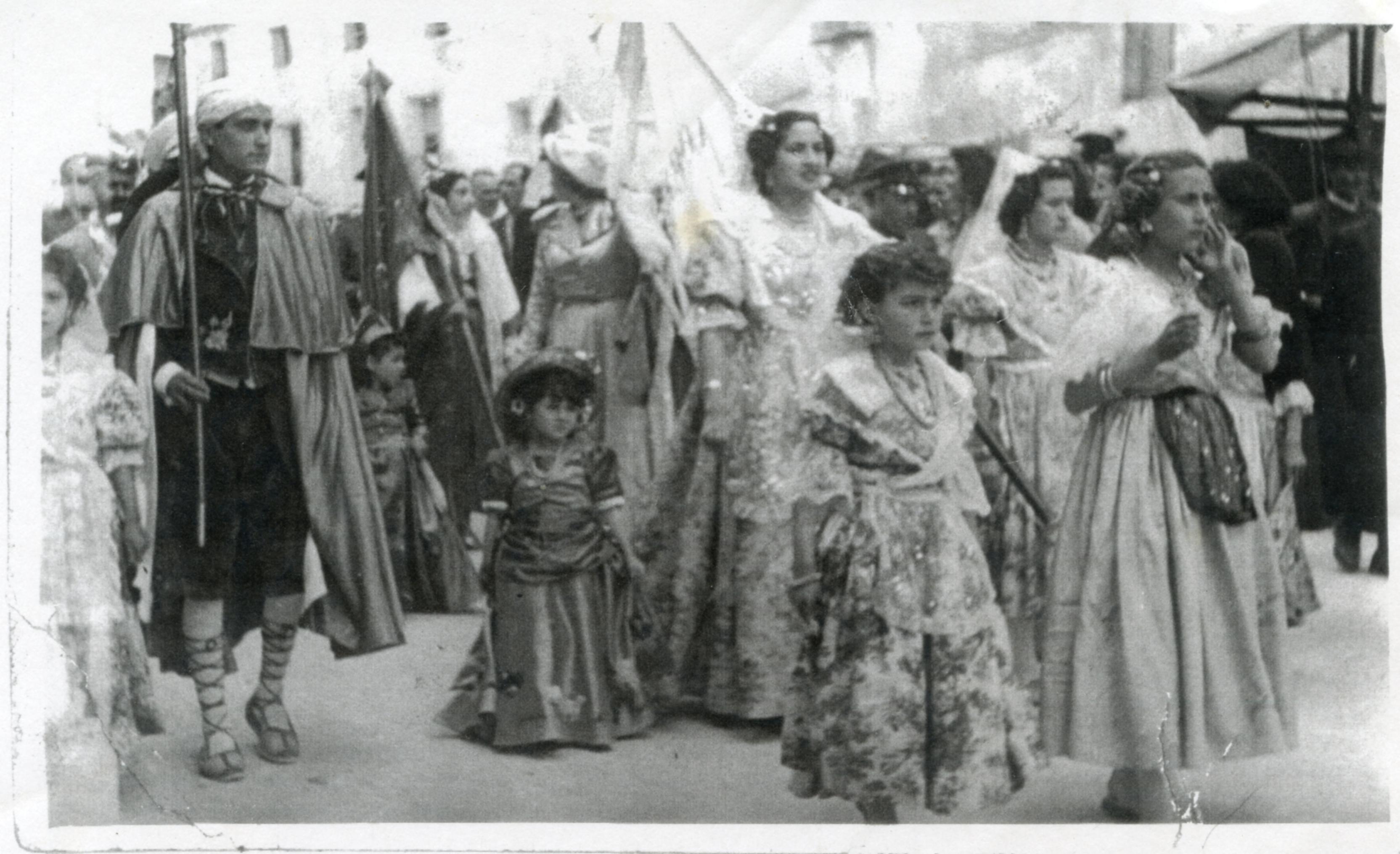 Capitanía 1951