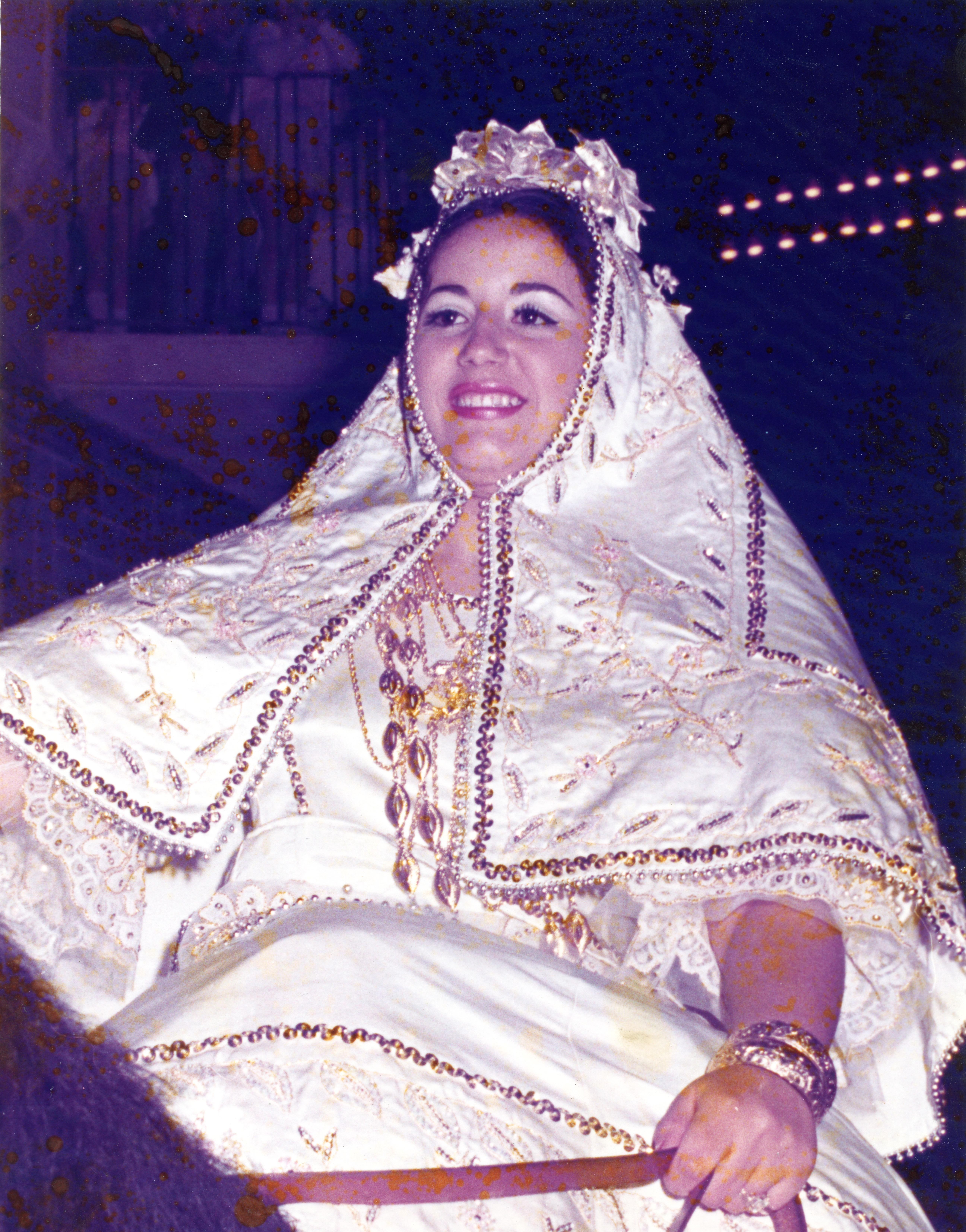 1971 Soledad Vera Manda