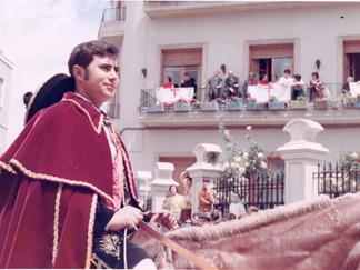 Ha fallecido Ricardo Payá Bernabé