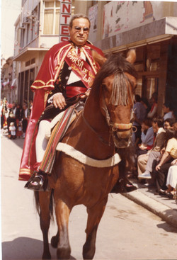 1980 Jose Vicedo Jover