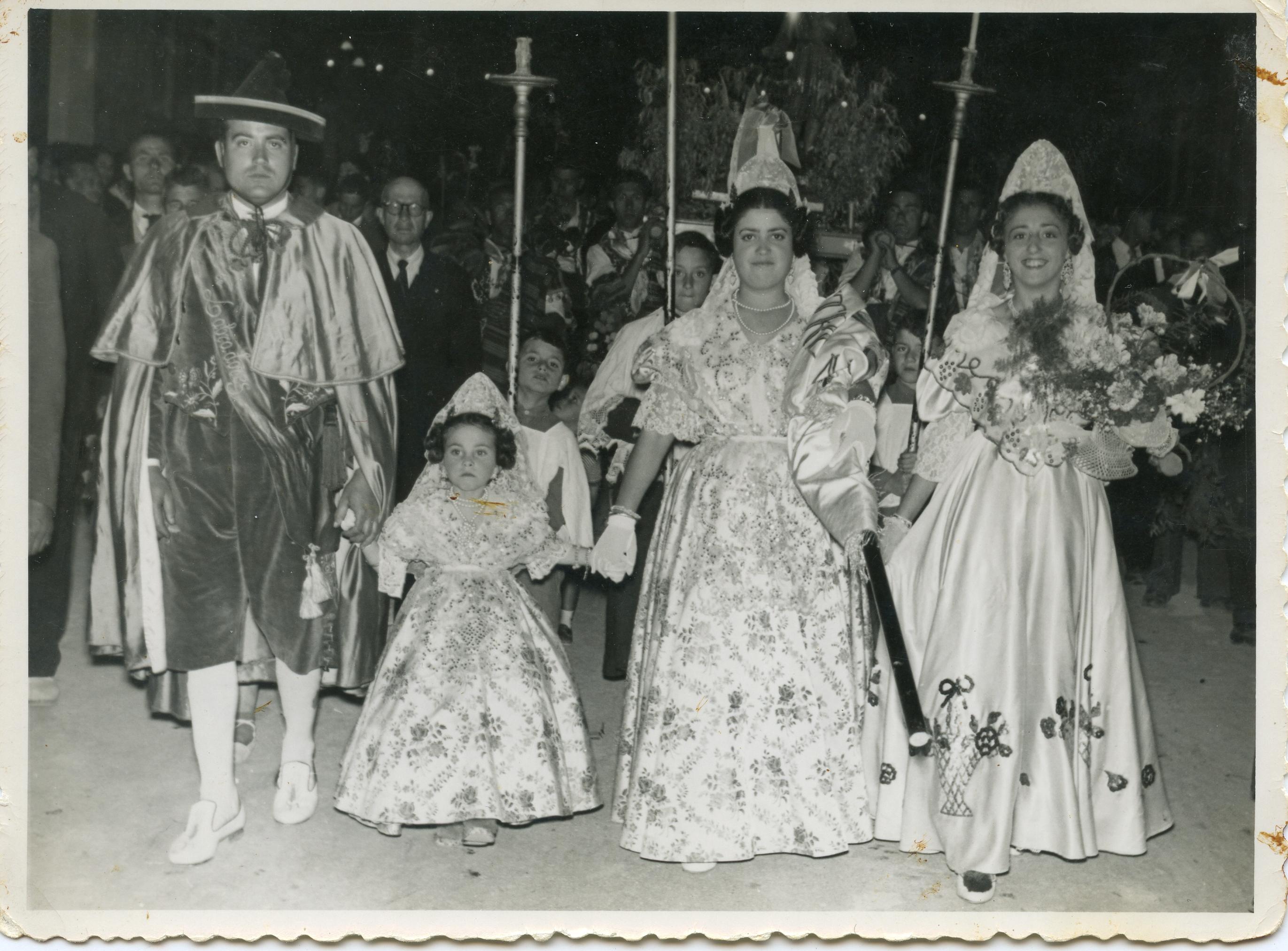 Capitanía 1957