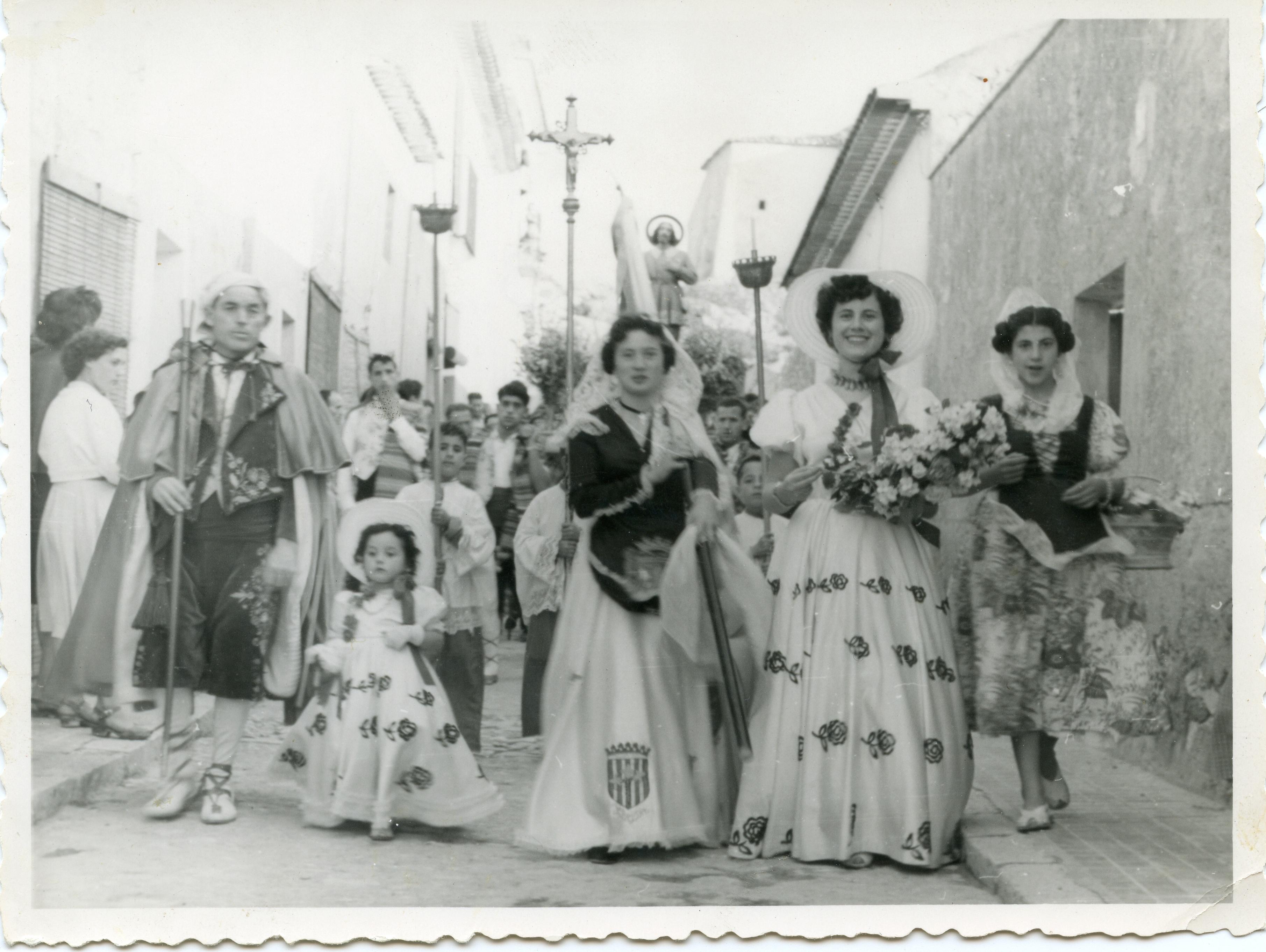 Capitanía 1954