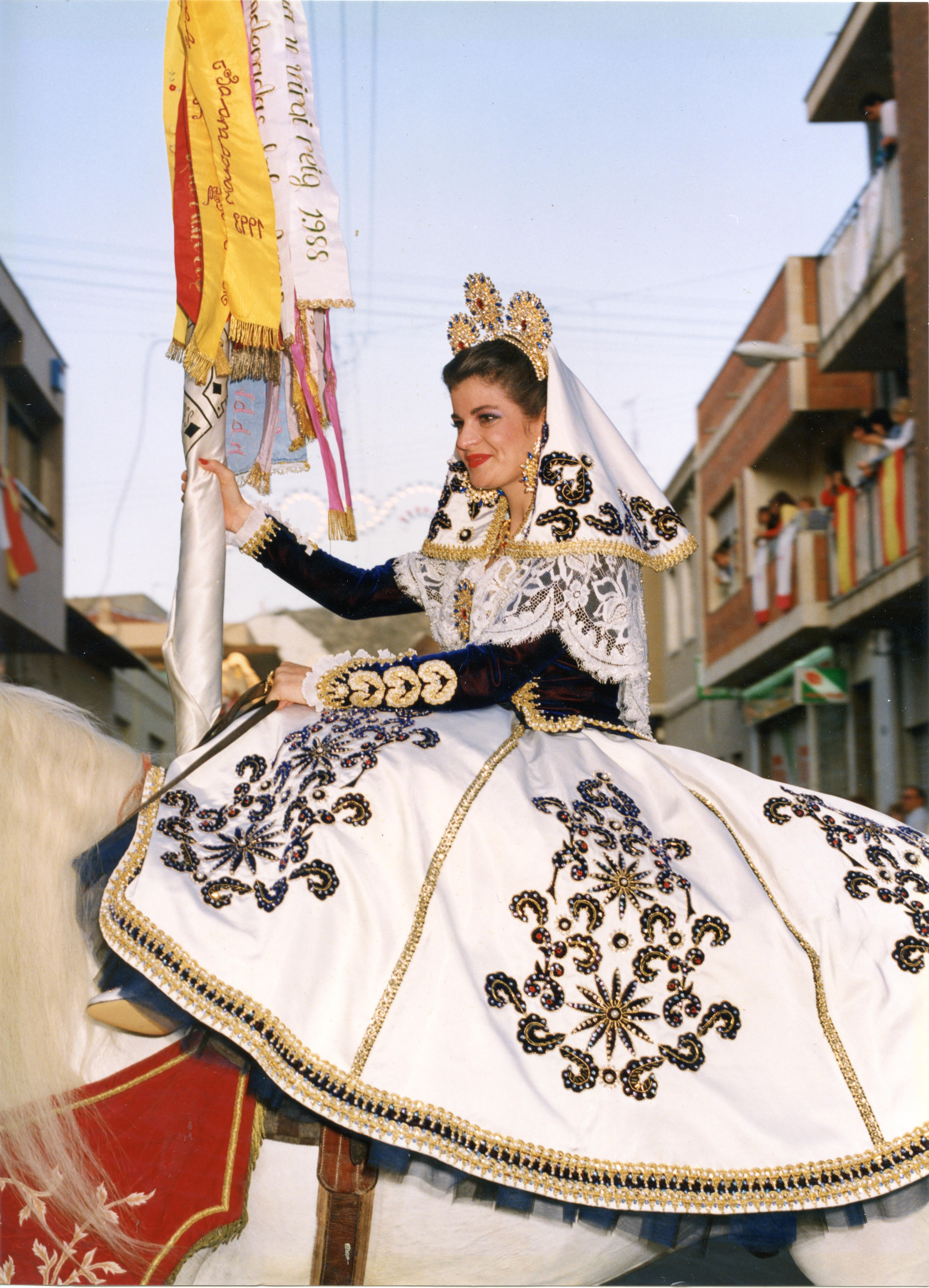 1994 Inmaculada Gonzálvez Navarro