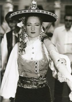 2001 Mª Mercedes Vidal Montesinos