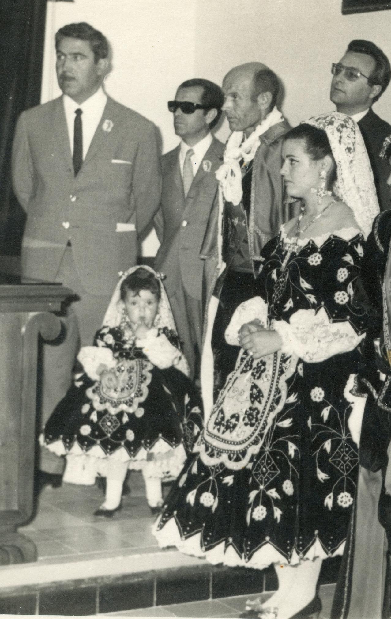 Capitanía 1968