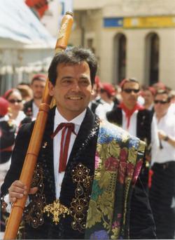 2002 Diego Sánchez García