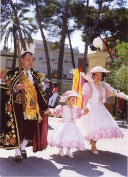Capitanía 1993