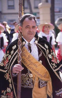 1993 Felipe Navarro Maestre