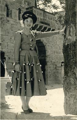 1954 Antonia (Nelly) González Payá