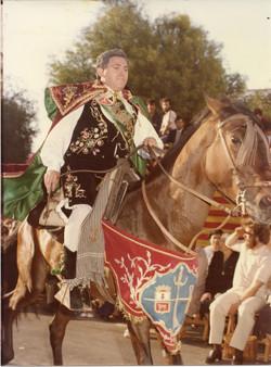1981 José Martínez Diaz