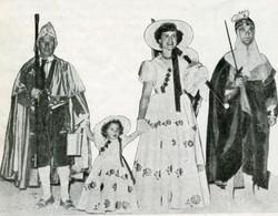 Capitanía 1953