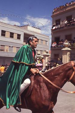 1972 Capitan cuadrella Pastors