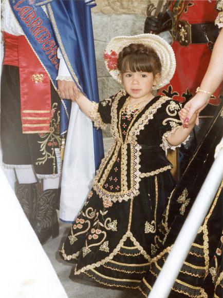 1983 Leticia Iborra Verdú