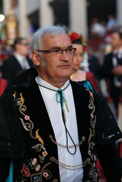 2011 Luis Antonio Gómez Pina