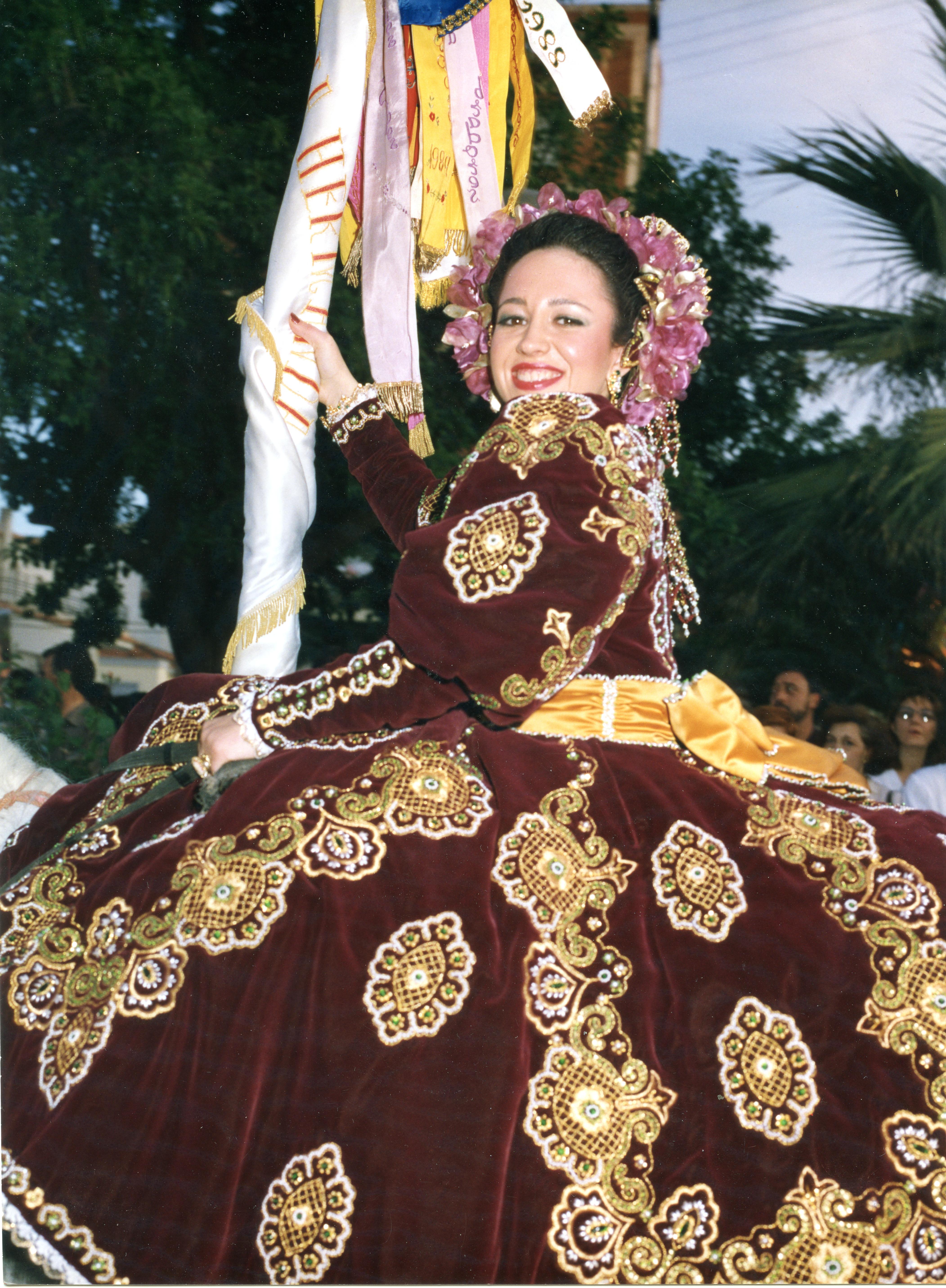 1993 Ángela Navarro Márquez