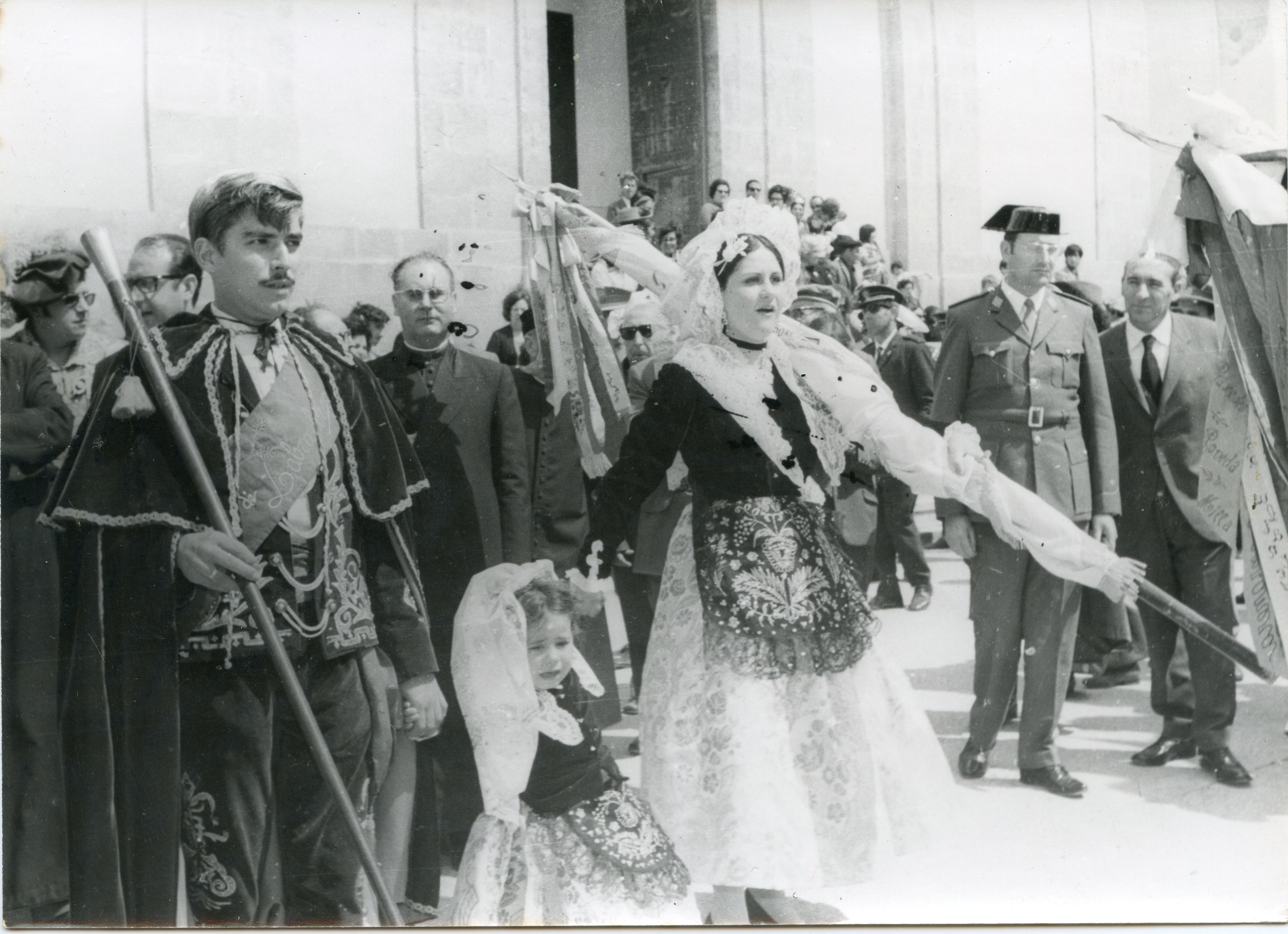 Capitanía 1972