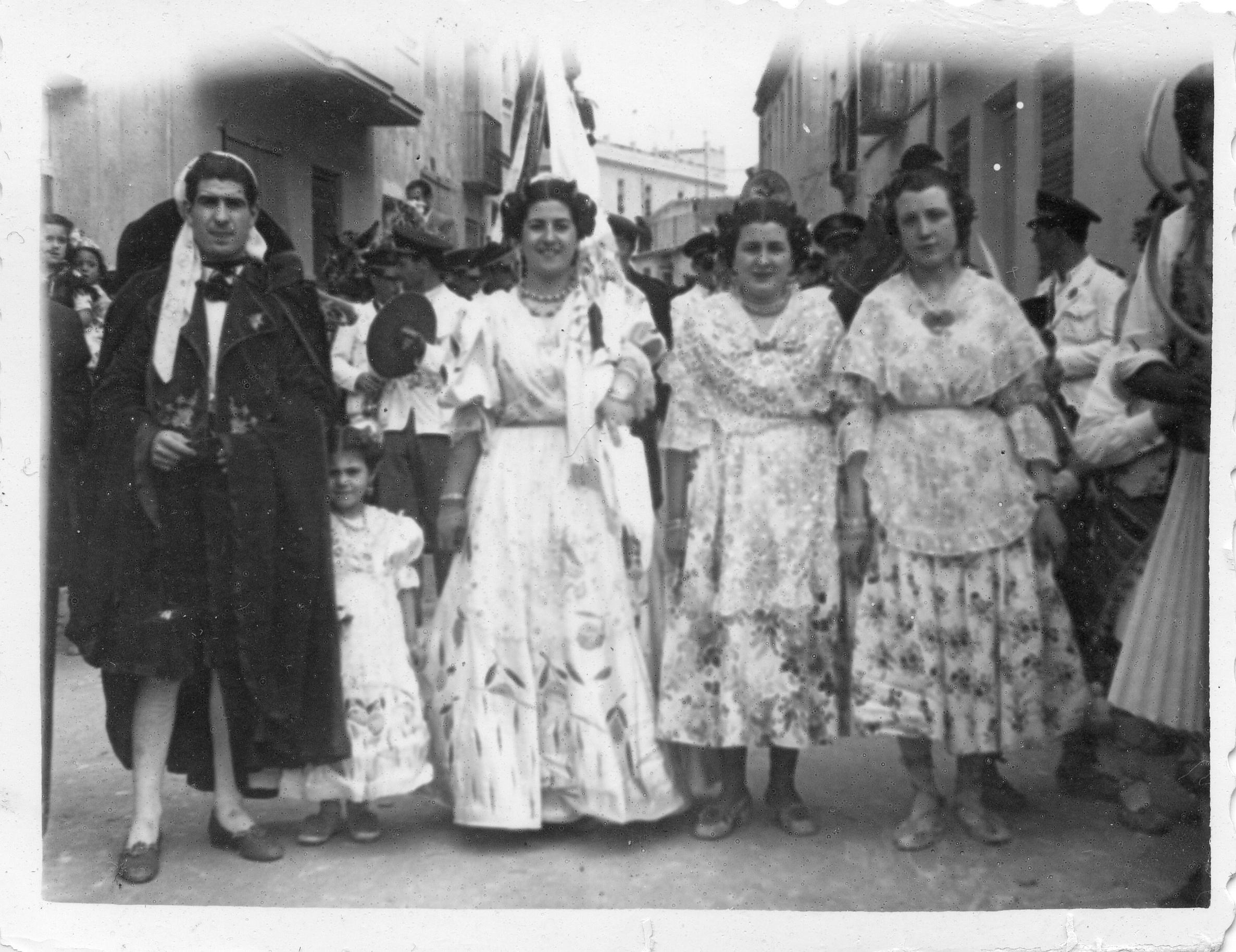 Capitanía 1947