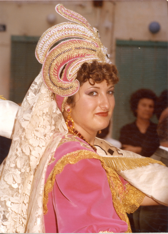 1978 Mª Teresa Román Torregrosa