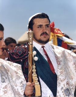 1986 Fernando Vera Villaplana