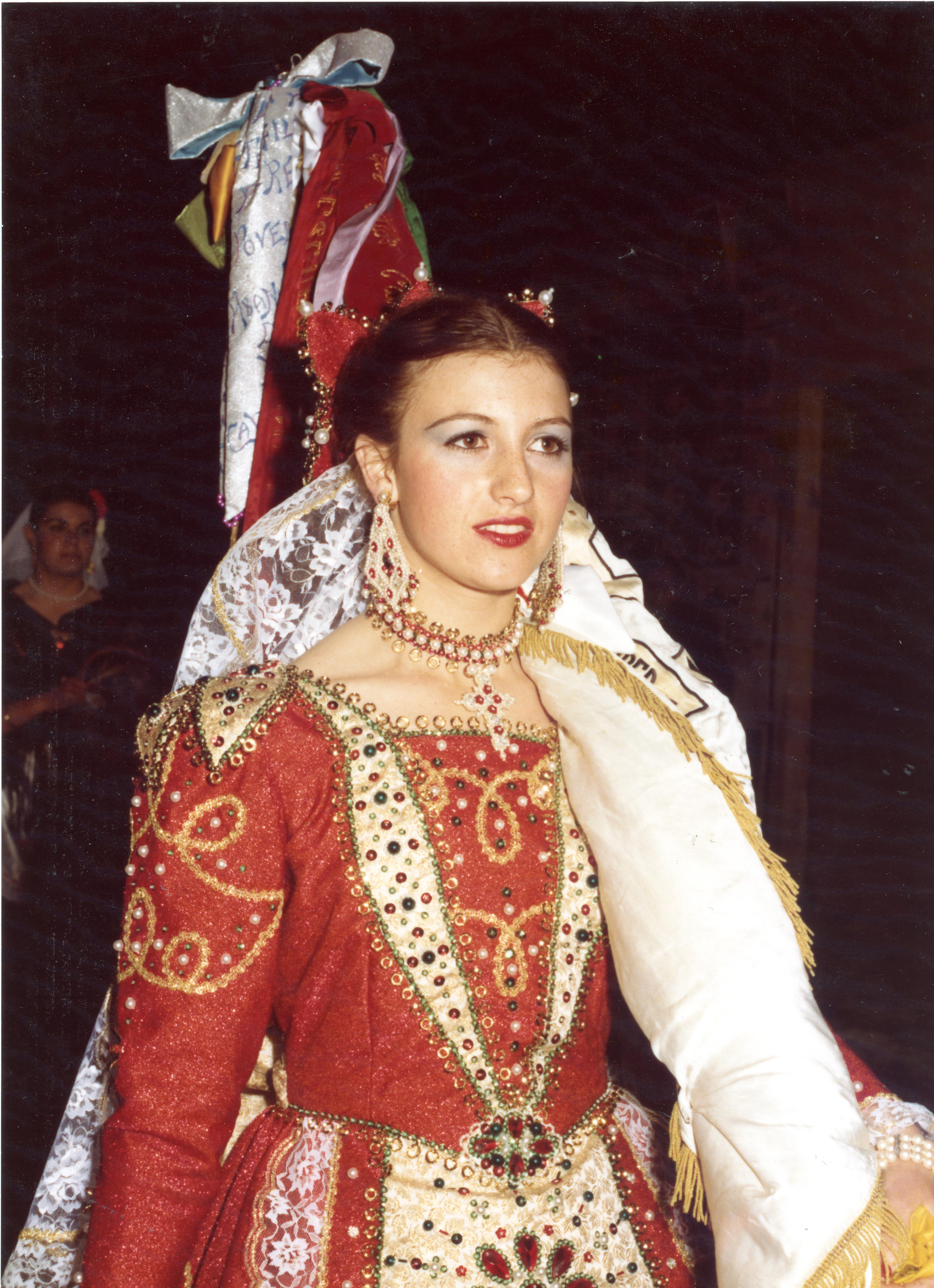 1979 Mª Dolores Poveda Perez