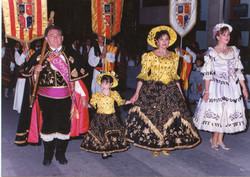 Capitanía 1992