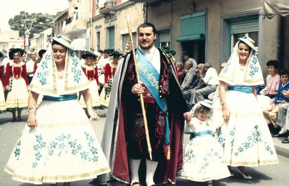 Capitanía 1986