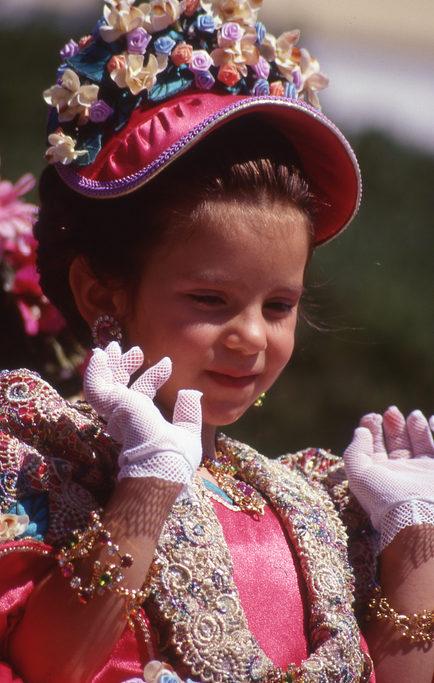 1999 Mª Estela Brotons Pérez